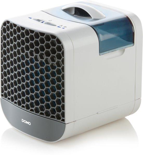 Domo DO154A - Mini Luchtkoeler/ventilator