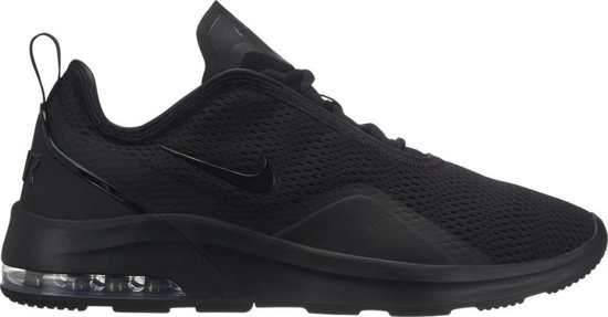 Motion Max Nike Black Sneakers 2 5 40 Air Heren Maat HwfagE