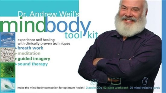 bol.com | Dr. Andrew Weil\'s Mind-Body Toolkit, Andrew T. Weil ...