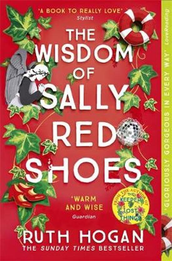 Bol The Wisdom Of Sally Red Shoes Ruth Hogan 9781473669017