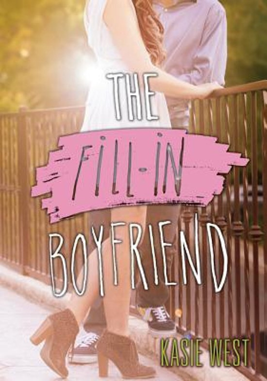 the fill-in boyfriend cover
