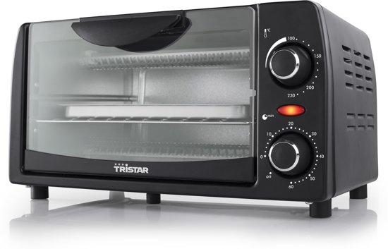 Tristar Oven - Ov-1431 - 9 Liter - 800 Watt