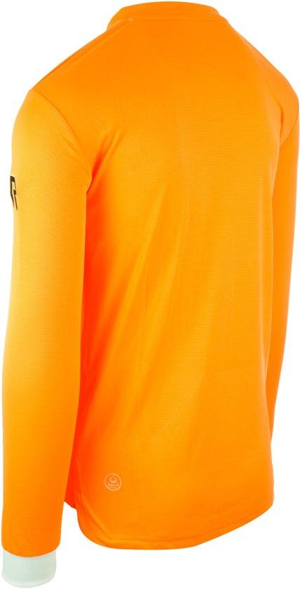 LsVoetbalshirt Neon Robey Shirt Catch S Orange Maat FTlc3Ku1J