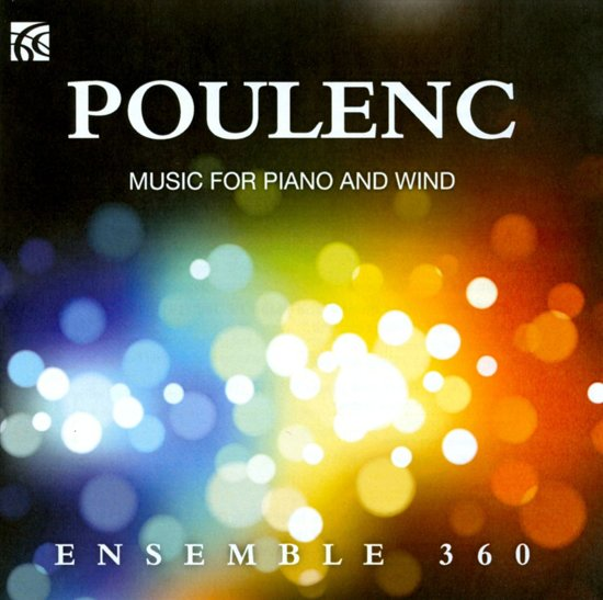 Music For Piano & Wind