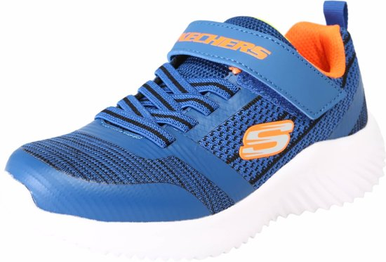 | Skechers sneakers lightweight gore & srap Zwart 34