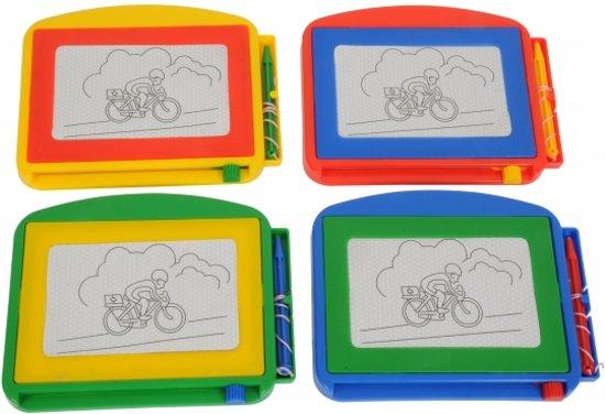 Magnetisch tekenbord 17 x 13 cm