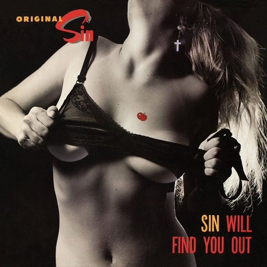 (Black) Sin Will Find You Out