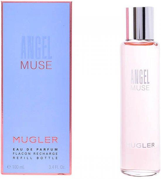 | Thierry Mugler Angel Muse Refill 100 ml Eau de