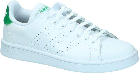 bol.com | Witte Sneakers adidas Advantage Dames 47