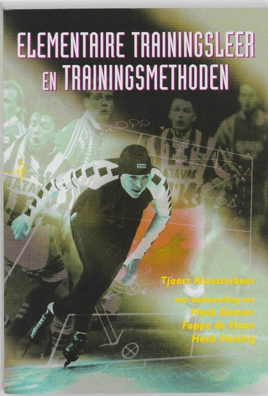 Elementaire Trainingsleer En Trainingsmethoden