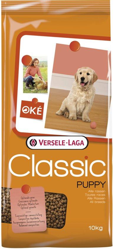Versele-Laga Classic Puppy - 10 kg