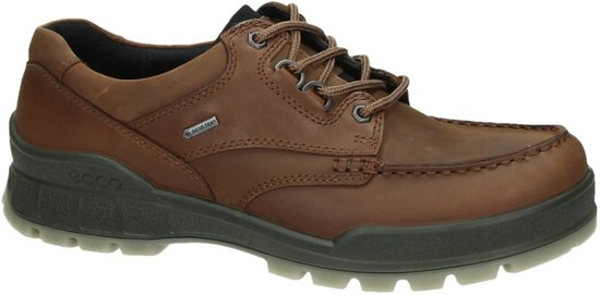 bison Pull 831714 bison Ecco Maat 44 track 52600 Heren oil Up Casual Bruin Veter Schoen Nubuck 25 OF7wqdF
