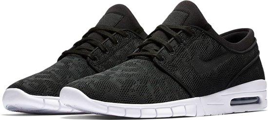 Nike Stefan Janoski Max - Chaussures De Sport - Mixte - 631303-010 - Taille 44,5 - Noir