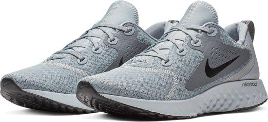 Nike Legend React Sportschoenen Heren - Grijs - Maat 44.5