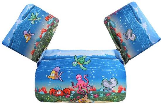 bol.com   Zwemvest kinderen - onder zee   2 - 6 jaar