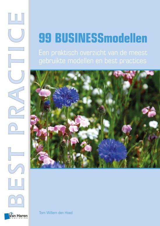 Best practice 99 BUSINESSmodellen