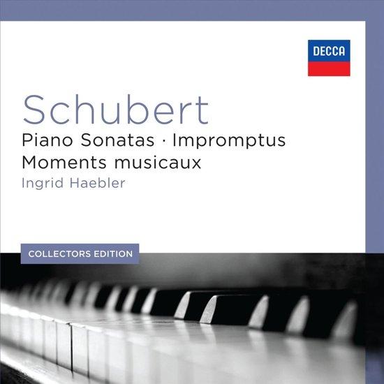 The Piano Sonatas (Collectors Edition)