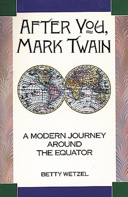 After You Mark Twain