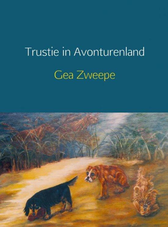 Trustie in avonturenland