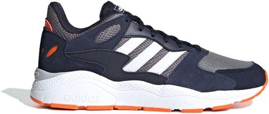 adidas Chaos Heren Sneakers Grey Three F17Ftwr WhiteLegend Ink Maat 45.5