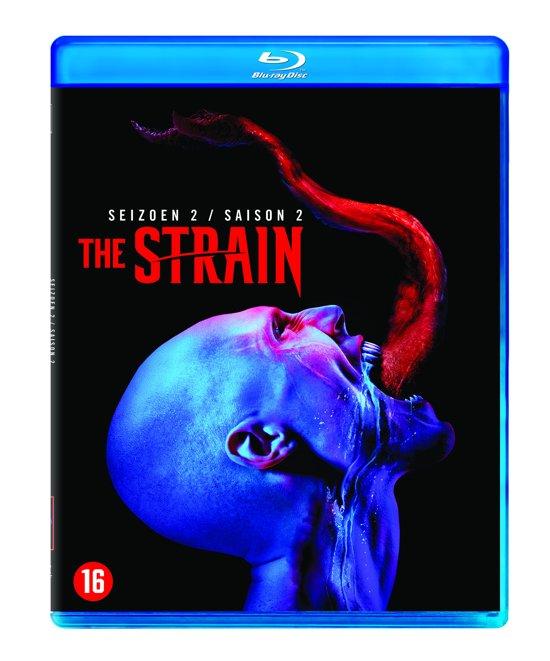 The Strain - Seizoen 2 (Blu-ray)