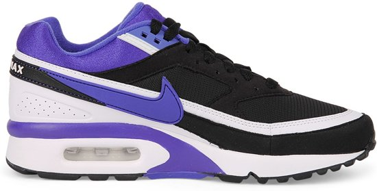 nike air max bw roze