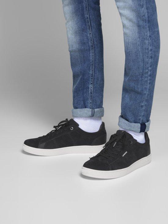 44 Footwear Jones amp; Maat Anthracite Heren Jack Sneakers w6B0EqPxEf