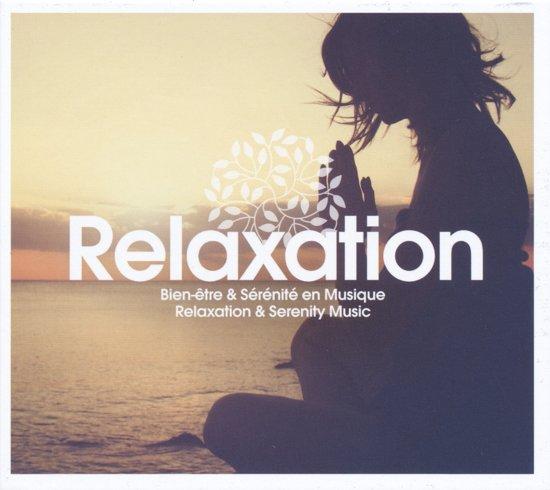 Relaxation - Le Coffret