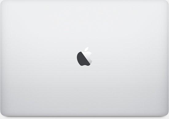 Apple MacBook Pro (2016) Touch Bar - 15 Inch - 256 GB / Zilver