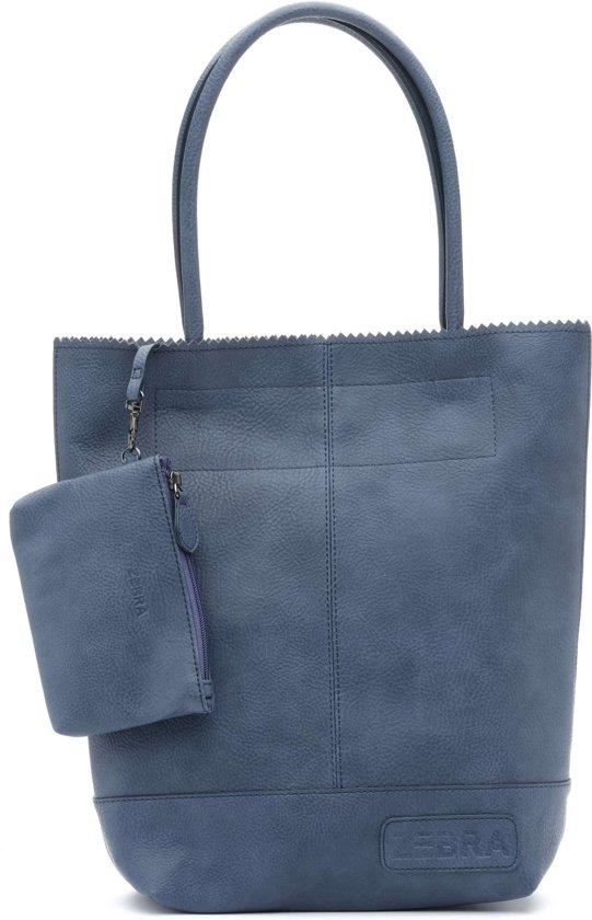 1c3a234b838d5 Zebra Trends Natural Bag Kartel jeansblue