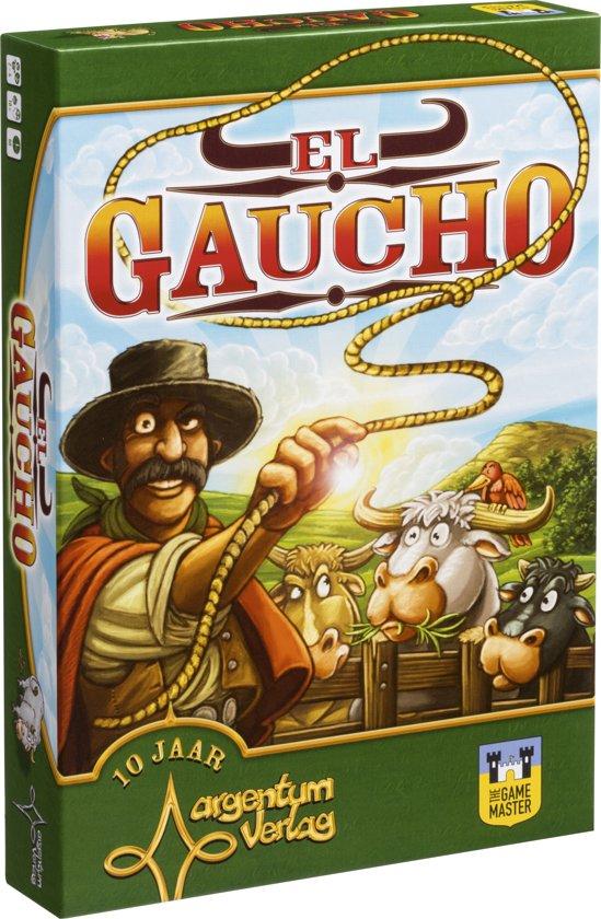 El Gaucho - Bordspel