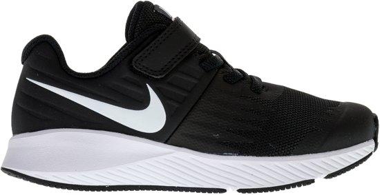 newest dd027 17a99 Nike Star Runner Sneakers Kids Sneakers - Maat 30 - Unisex - zwartwit