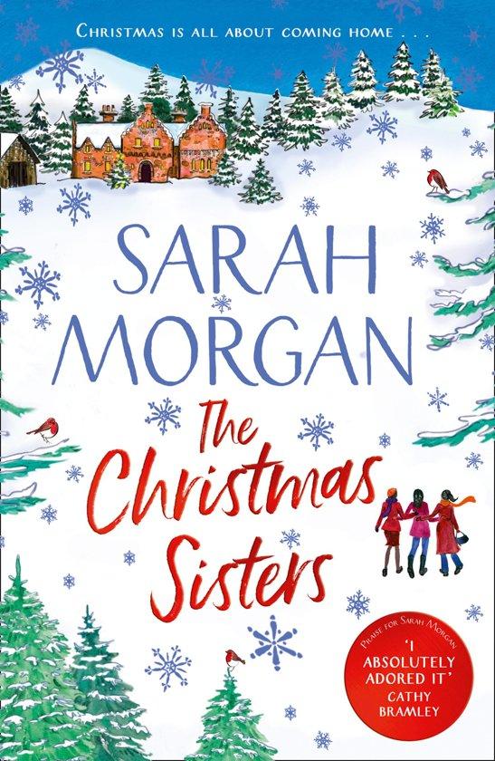 Bol Com The Christmas Sisters Ebook Sarah Morgan