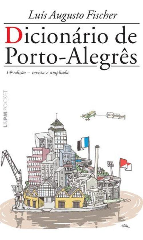 Dicionário de Porto-Alegrês