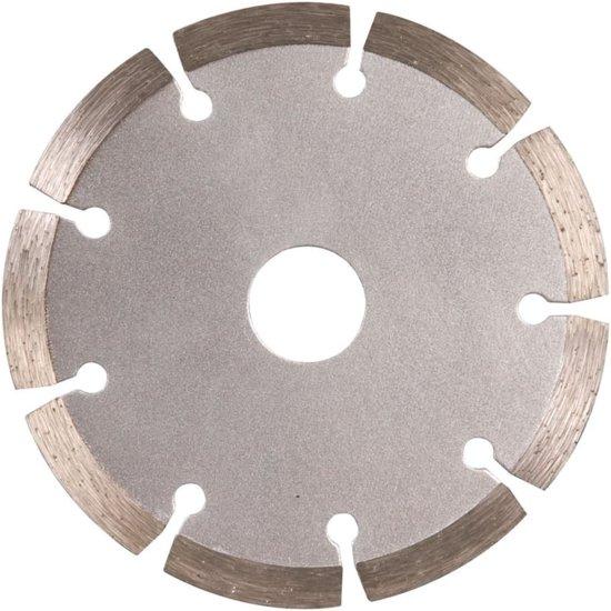 FERM Diamant doorslijpschijf 115mm (Open) - AGA1018