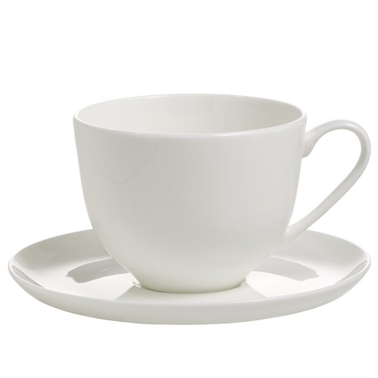 Maxwell & Williams Cashmere Mansion Koffie & Dinerset 30-delig