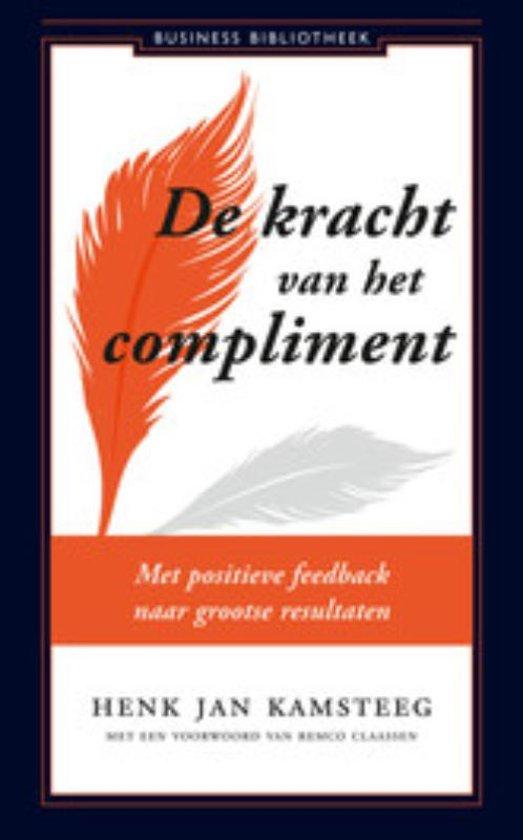 De kracht van het compliment