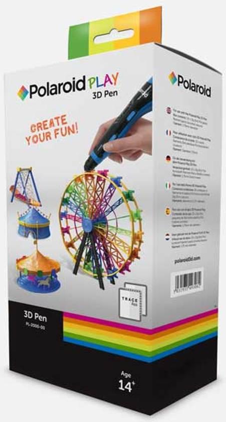 Polaroid Play 3D pen XL Voordeel Startpakket