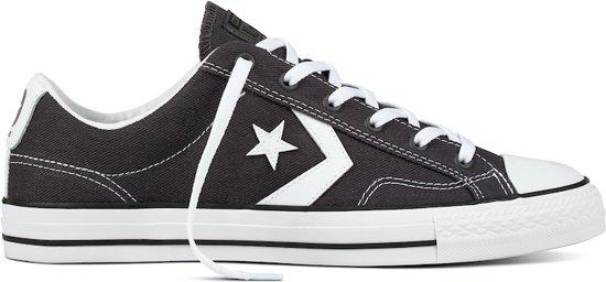 45 Star Zwart Converse 160559c Player OIqwgT