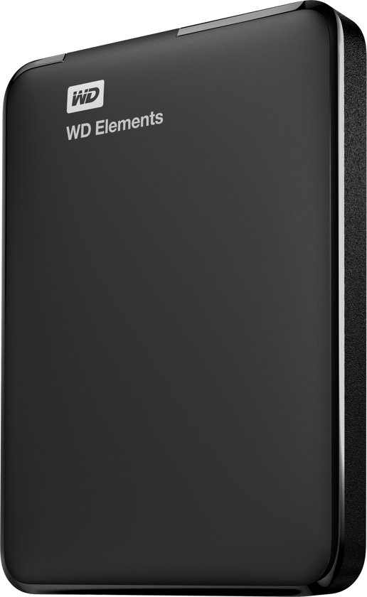 WD Elements Portable 1 TB - Western Digital