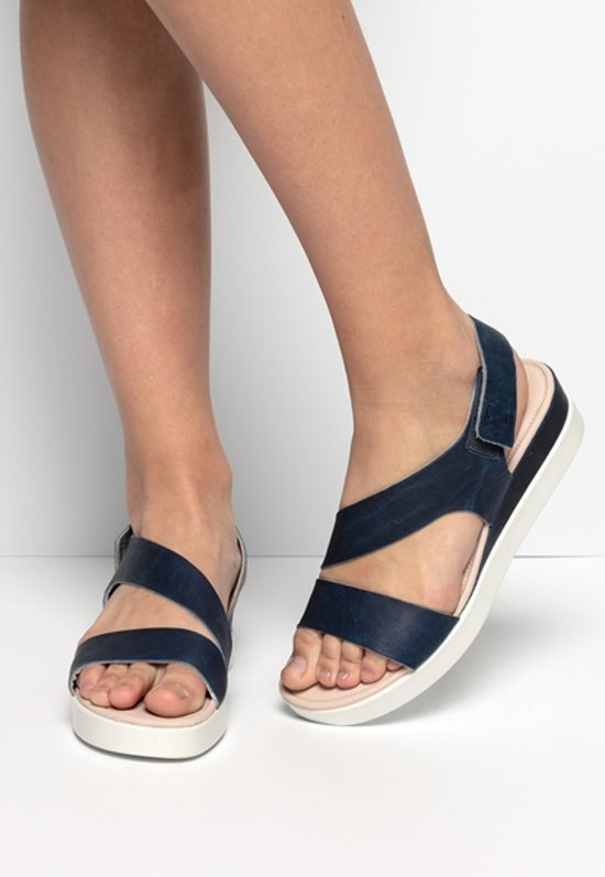 Sandales Ecco Noir - Femmes - Taille 39 re5AlSP