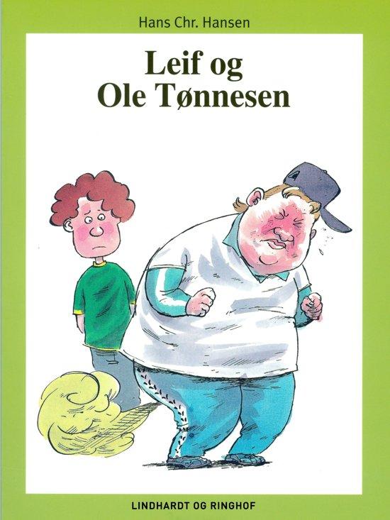 Leif og Ole Tønnesen