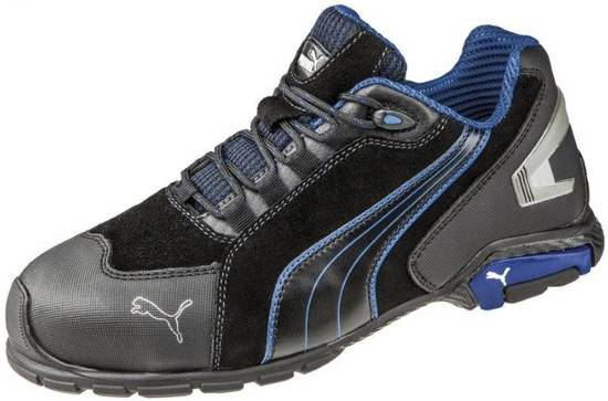 Werkschoenen S3 Puma.Bol Com Puma Rio Laag S3 Werkschoenen Zwart 44