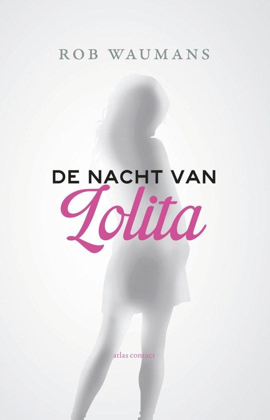 De nacht van Lolita