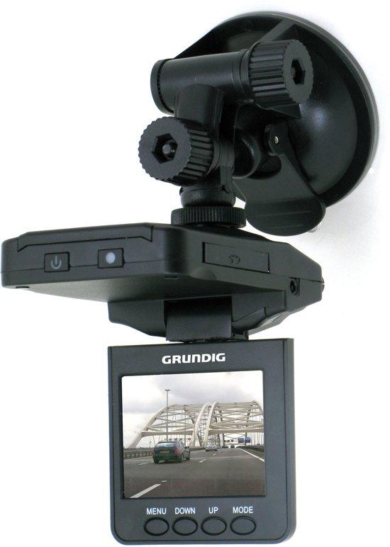 Grundig Digitale Auto Videocamera