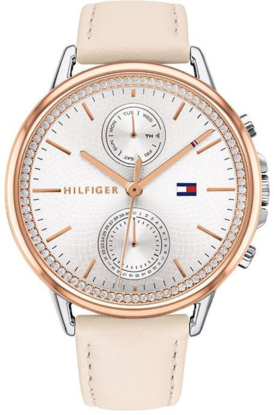 Tommy Hilfiger TH1781913 Horloge
