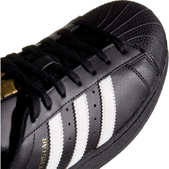 adidas Superstar Foundation Sneakers Heren Maat 36 zwartwit