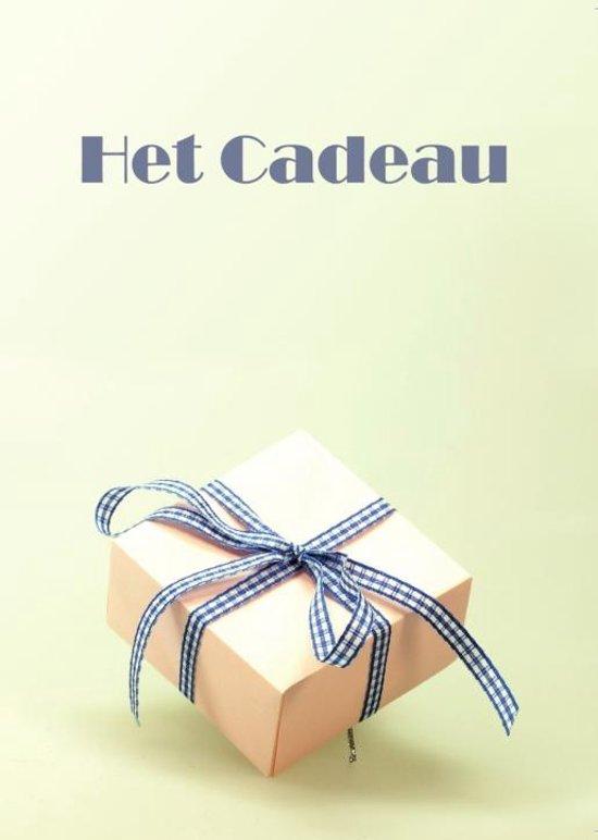 Bolcom Het Cadeau Diverse Auteurs 9789462662117 Boeken