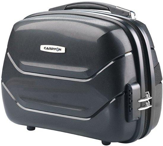 CarryOn Beautycase Porter 2.0 Black