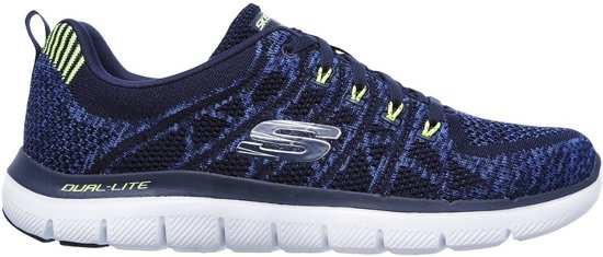 Heren Maat 2 0 Advantage 43 Flex Skechers 0qTw1POxZq